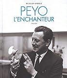 Peyo l'enchanteur - tome 0 - Peyo l'enchanteur