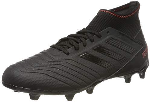 adidas Herren Predator 19.3 FG Fußballschuhe Mehrfarbig (Multicolor 000) 43 1/3 EU