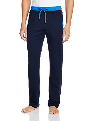 8. Jockey Men's Cotton Track Pant