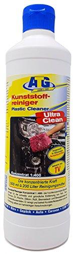 ATG Kunststoffreiniger Kunststoffteile Konzentrat 1:400 500ml