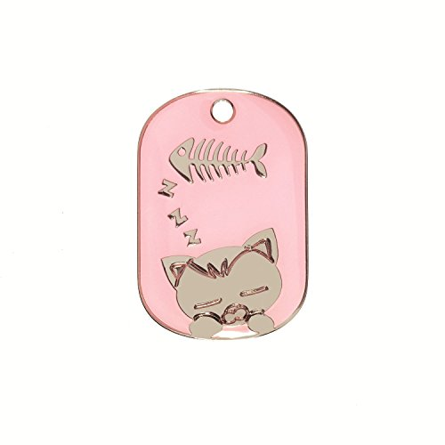 bow-wow-meow-engraved-fashion-cat-dreaming-pink-cat-tag-dispatched-within-24-hours-lifetime-guarante