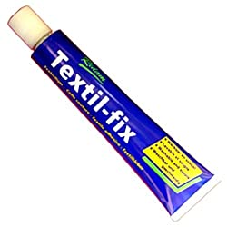 "Textilkleber ""Textil - fix"" Tube a. 50 ml"