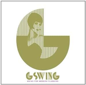 Swing For Modern Clubbing