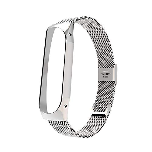5bf7406fc793 21mm metal band the best Amazon price in SaveMoney.es