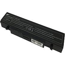 Batería de repuesto para portátil Samsung AA-PB9NC6B AA-PB9NC6W aa-pl9nc6W 6celdas para Samsung Q320, Q530, R470R580P480RV408RV410RV411RV508RV510RV511RF410RF510RF511RF710RF711Cartridges (11,1V, 4400mAh)