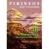 Pirineos III - 1000 ascensiones. De Gavarnie a Bielsa (Mendia)