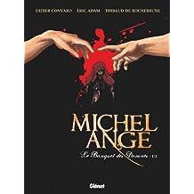 Michel Ange - Tome 01 : Le Banquet des damnés