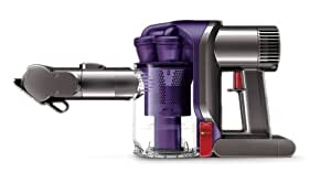 Dyson DC31 Animal Handheld Vacuum with Dual Power Mode for Pet Owners (Latest Generation)