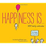 Happiness Is... 2017 Calendar