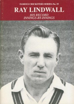 Ray Lindwall (Famous Cricketers) por Warwick Torrens