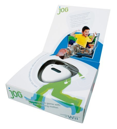 Wii - Jog (Wii Fit Video)