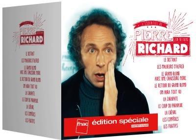 Pierre Richard en 10
