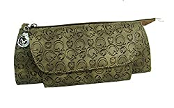 Essart Ladies Hand Wallet(Brown)