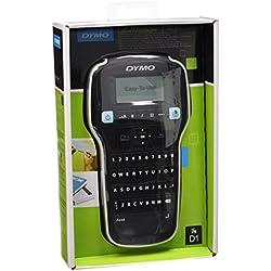 Dymo LabelManager 160 Étiqueteuse Portable Clavier QWERTY