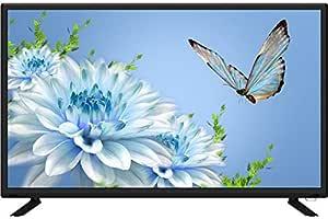 AUSHA 81.28 cm (32 inches) A-3202 Full HD LED TV(Black)