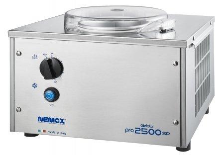 Nemox Gelato Pro 2500 SP Eiscrememaschine