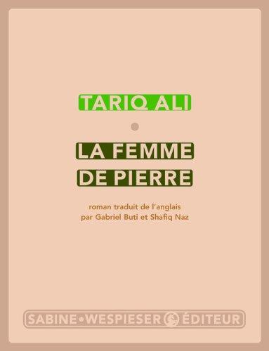 Le quintet de l'Islam, Tome 4 : La femme de pierre