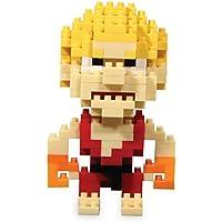 Paladone PP2386SF - Street Fighter Pixel Bricks Ken