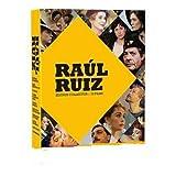 Coffret Raoul Ruiz 10 DVD : Le Temps Retrouvé - Mystères de Lisbonne - Klimt....