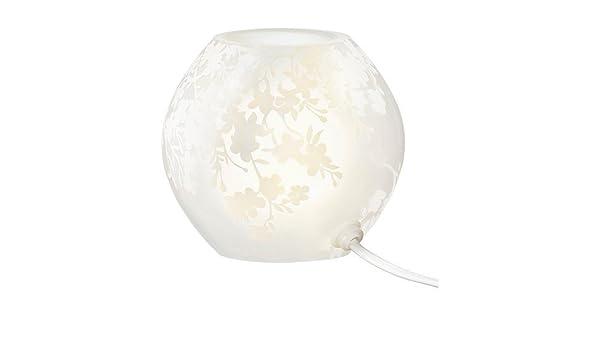 Avec Soufflé Table À De En Ikea Bouche Knubbig Lampe Verre La OXZkPiuT