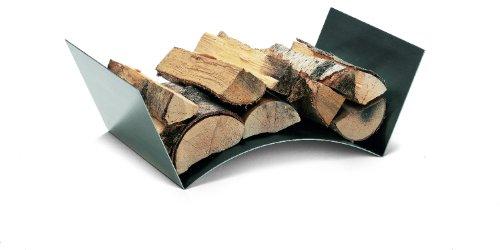 Preisvergleich Produktbild Conmoto Holzlege Wood Bridge Edelstahl
