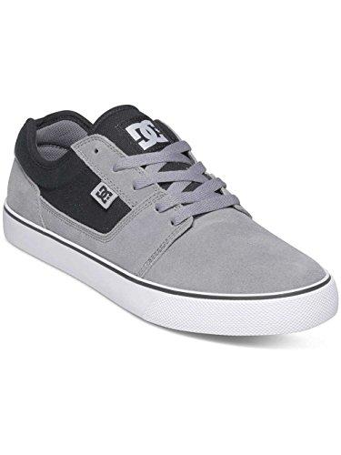 DC TONIK Herren Sneakers grey/grey/white