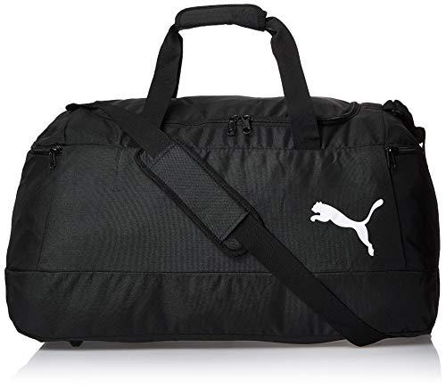 Puma Pro Training II M Bag Sporttasche, Black, 61 x 31 x 29 cm