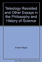 Nagel: Teleology Revisited (Cloth)