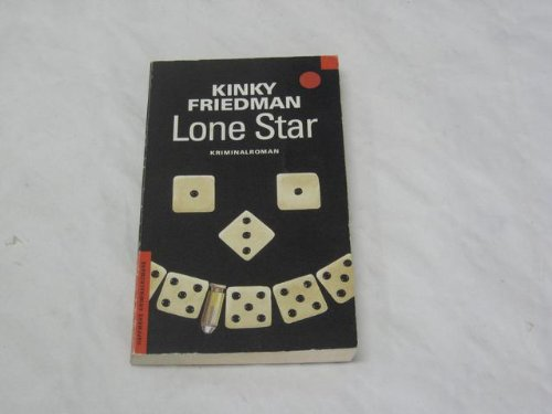 Lone Star (Haffmans Kriminalromane im Wilhelm Heyne Verlag (05))