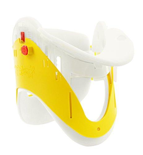 AeroResc Easy-Collar Zervikalkragen Halskrause für Erwachsene