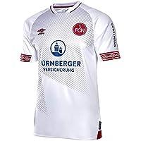 1. FC Nürnberg Umbro Trikot Away 18/19