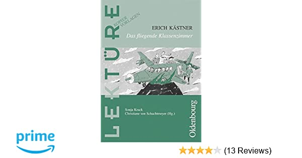 Lektüre: Kopiervorlagen: Das fliegende Klassenzimmer: Amazon.de ...