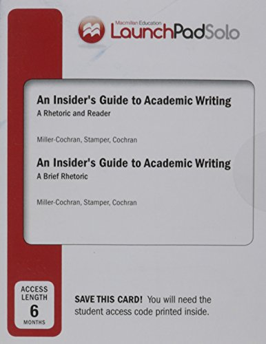 launchpad-solo-for-the-insiders-guide-to-academic-writing-six-month-access