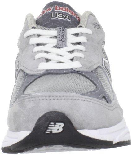 New Balance W990 Womens Grey with White