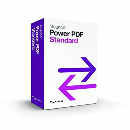 Power PDF Standard: Education - Online Validation Program (PC)