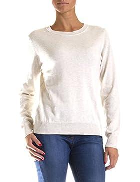 Carrera Jeans - Suéter 872A0245A para mujer, color liso, ajuste regular, manga larga