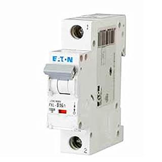 EATON PXLB161 Sicherungsautomat 1PA B16A 236033