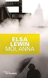 Moi, Anna (Grands Formats)