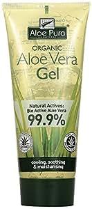 Aloe Pura Aloe Vera Gel Corpo, 200 ml