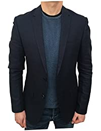 Antony Morato - Blazer - Homme bleu bleu foncé M