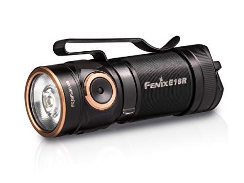 Fenix E18R LED Taschenlampe