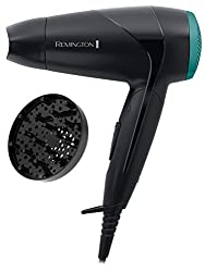 Remington D1500 2000W Compact Travel Hair Dryer