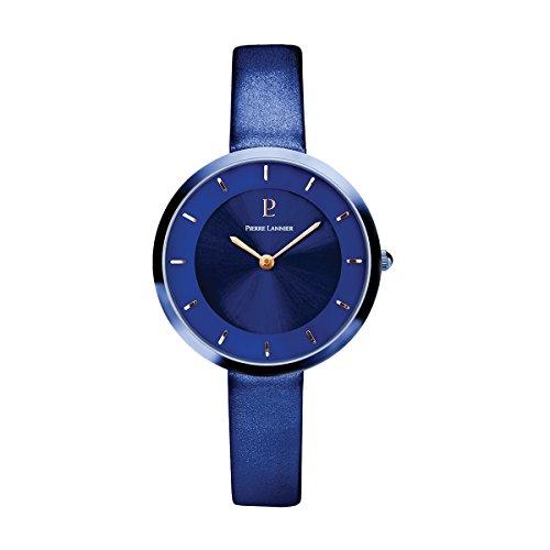 Pierre Lannier Women's Watch 075J666