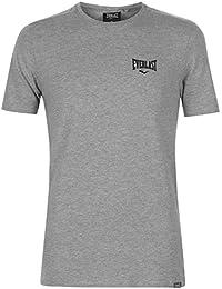 c1e38c051 Amazon.co.uk: Everlast - Tops, T-Shirts & Shirts / Men: Clothing