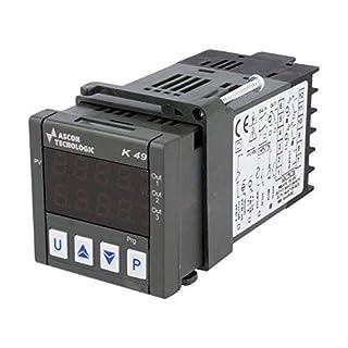 K49-HC0R Module Controller Controlled Parameter Temperature -25÷60°C