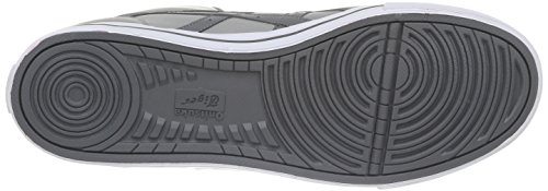 Onistuka Tiger Aaron Mt Unisex-Erwachsene Basketballschuhe Grey