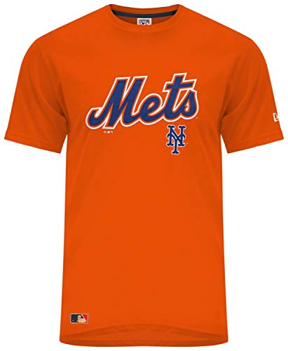 New Era Coop XL T-Shirt ~ New York Mets New York Mets Baseball