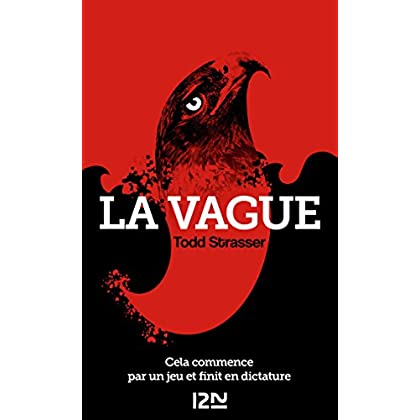 La vague (Litterature t. 13797)