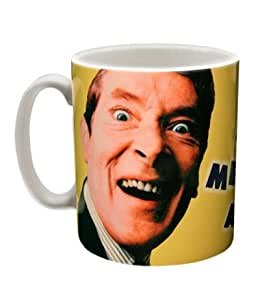 Ohh Stop Messin' About – Kenneth Williams Mug