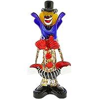 Clown online datiert